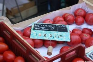 Tomates Watermelon beesteack