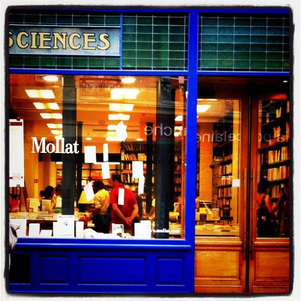 Mollat #Bordeaux