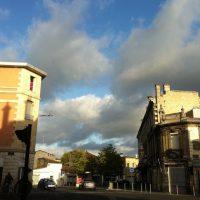Ciel de rentrée - Bordeaux