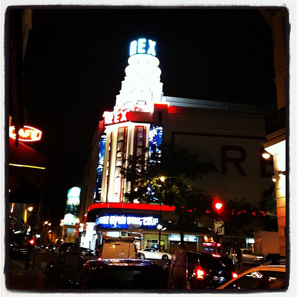 Le grand Rex - Paris