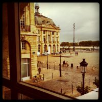From Bordeaux with love ; Le Gabriel
