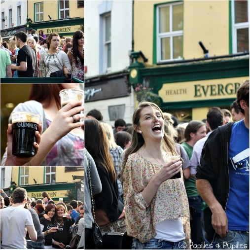 Arthur Guinness Day - 17h59