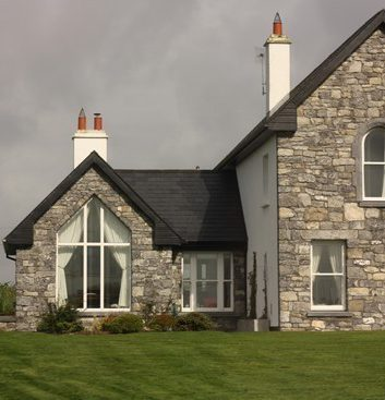 Du côté de Galway