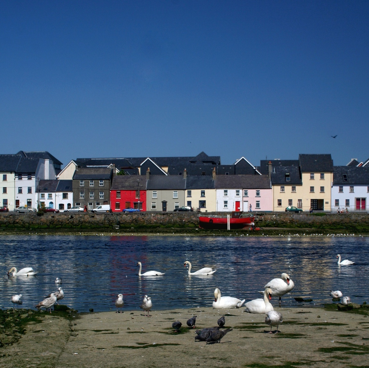 Galway ©phalinn CC BY 2.0