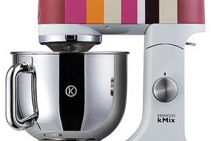 Robot Kenwood coloré
