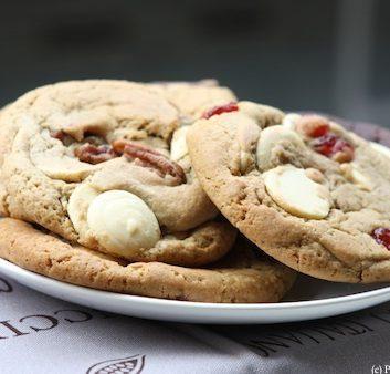 Scoop me a cookie