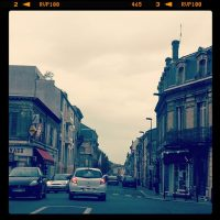 Rue Camille Godard