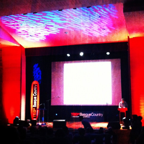 Tedx Biarritz
