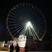 Grande roue, Bordeaux #fb