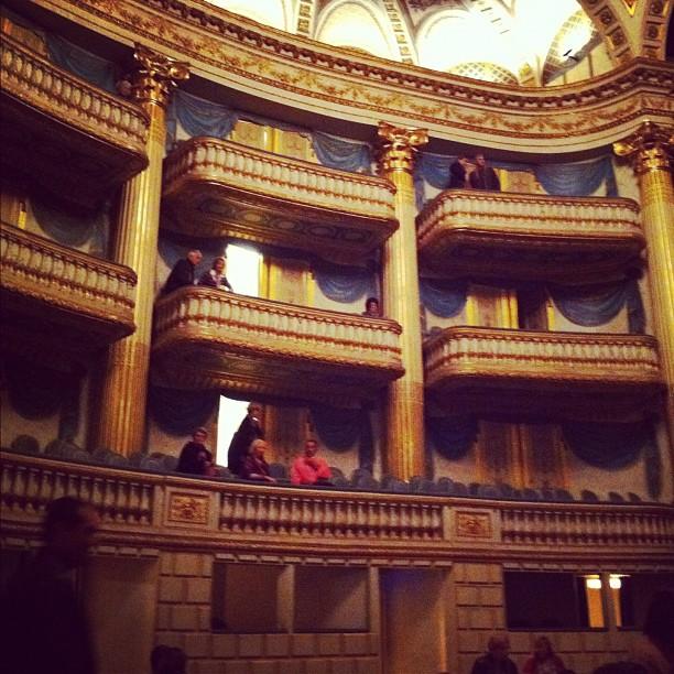 Opéra ce soir #CarminaBurana