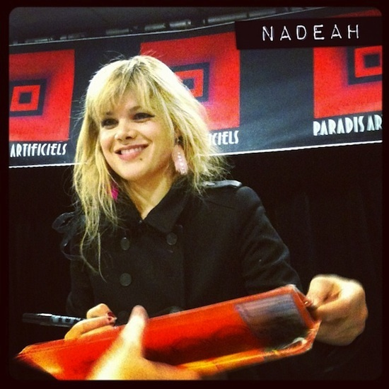 Nadeah