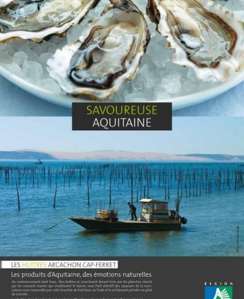Savoureuse Aquitaine
