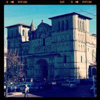 #bordeaux - Église Sainte Croix