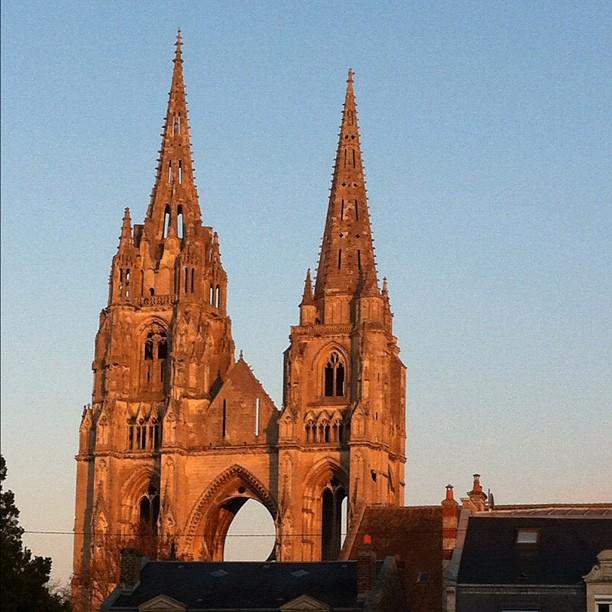 #Soissons - Cathédrale