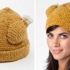 Bonnet Fashion pour Foodista
