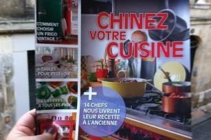 Chinez votre cuisine