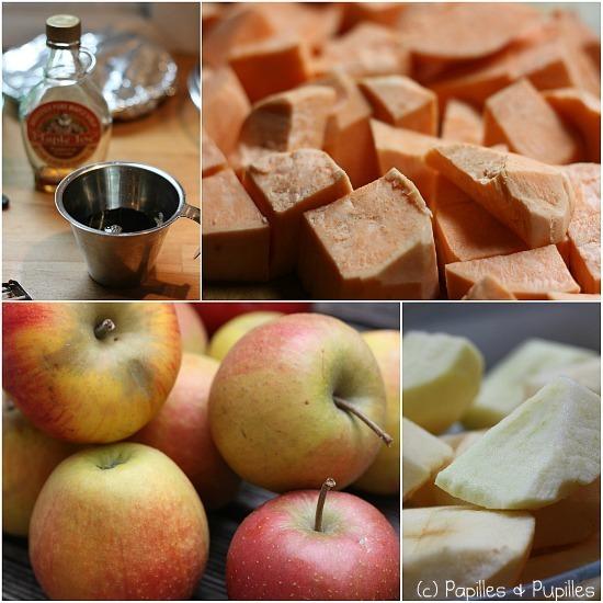 Parfait Aux Pommes Et Au Sirop D érable: Recette De Filet Mignon Au Sirop D'érable Aux Pommes Et