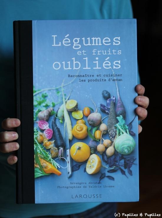 Légumes et fruits oubliés