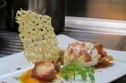 Medaillons de lotte et sucette de Parmesan.jpg