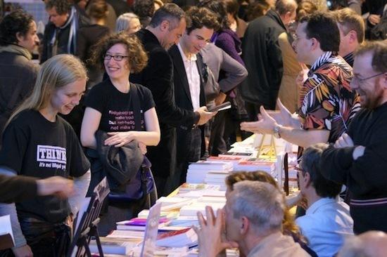 Salon du livre indépendant