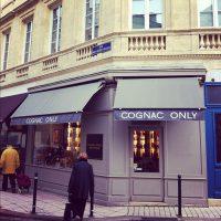 Avec modération Of course #cognac #bordeaux
