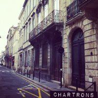 Bordeaux, quartier des Chartrons #bordeaux