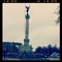 #bordeaux - place des Quinconces