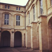 #Bordeaux - Cours Mably