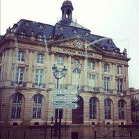 #bordeaux -bourse Maritime