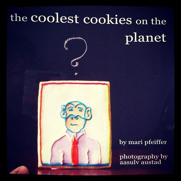 Va pouvoir faire les cookies les plus cools de la planète ! #tropContente