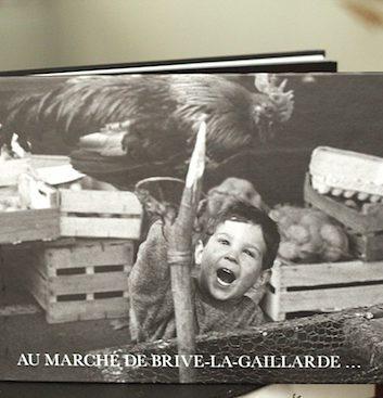 Au marché de Brive la Gaillarde