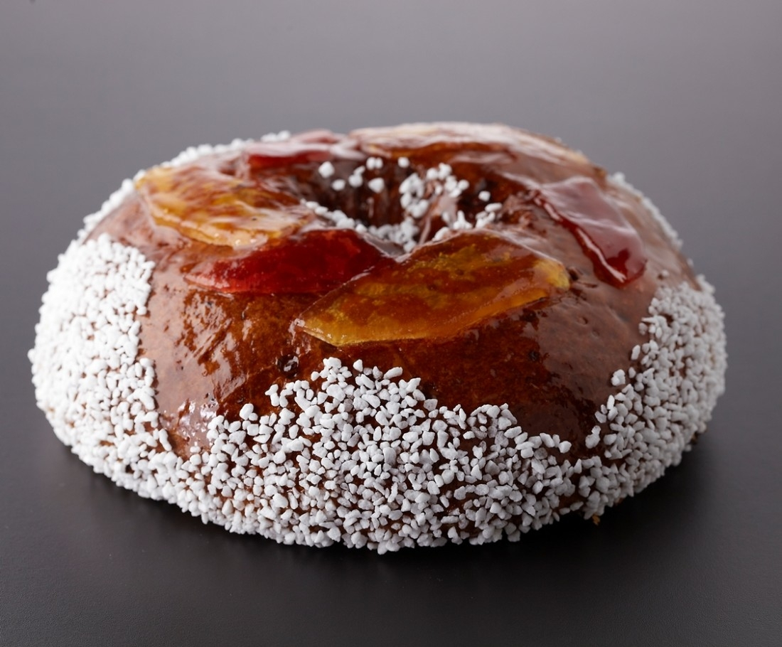 Gâteau des rois - Cyril Lignac