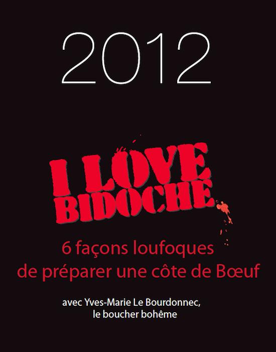 I love bidoche