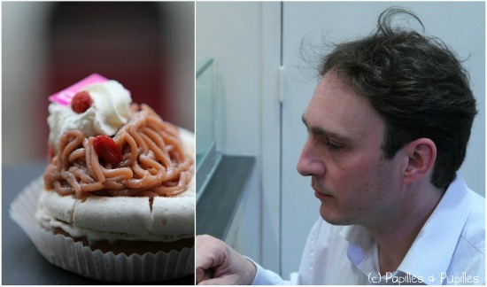 Mont Blanc et Philippe Andrieu