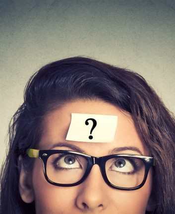 Question © ESB Professional shutterstock