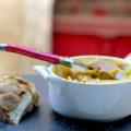 Terrine de foie gras maison au micro ondes