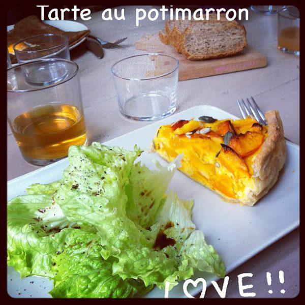 Chez Joubert - Bordeaux ; toujours aussi bon - http://bit.ly/yrpDTU