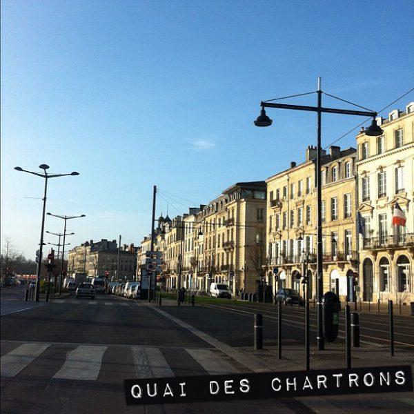Grand soleil #bordeaux
