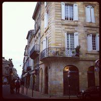 #Bordeaux - Rue Notre Dame