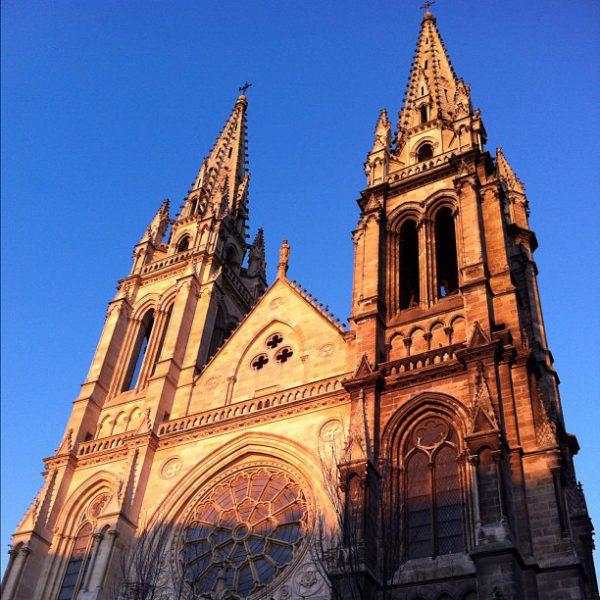 Rue Notre Dame - Bordeaux #noFiltre