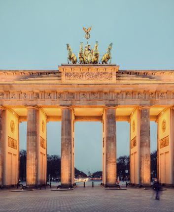 Berlin © AR Pictures. shutterstock