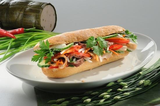 Cô Cô – bánh mì deli
