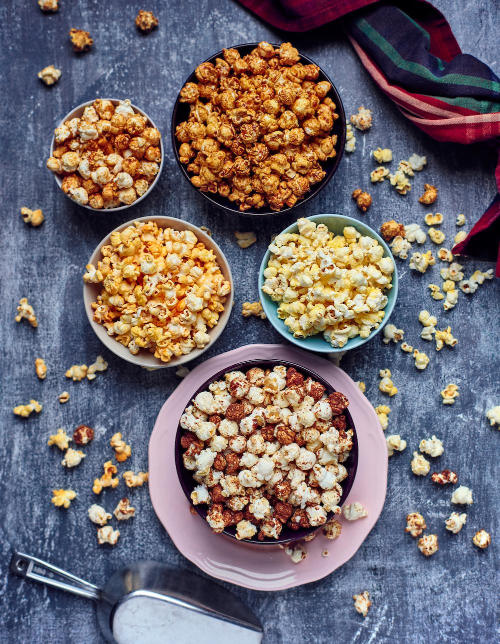 Popcorn ©Kovenkin shutterstock