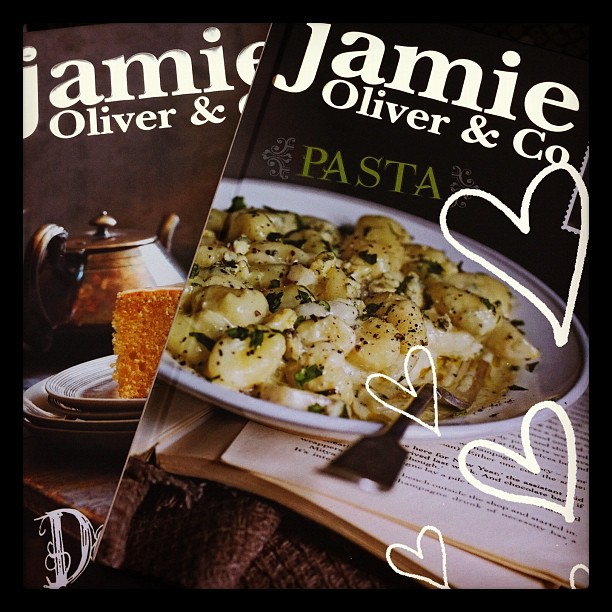 Craquage - In love with @jamieoliver