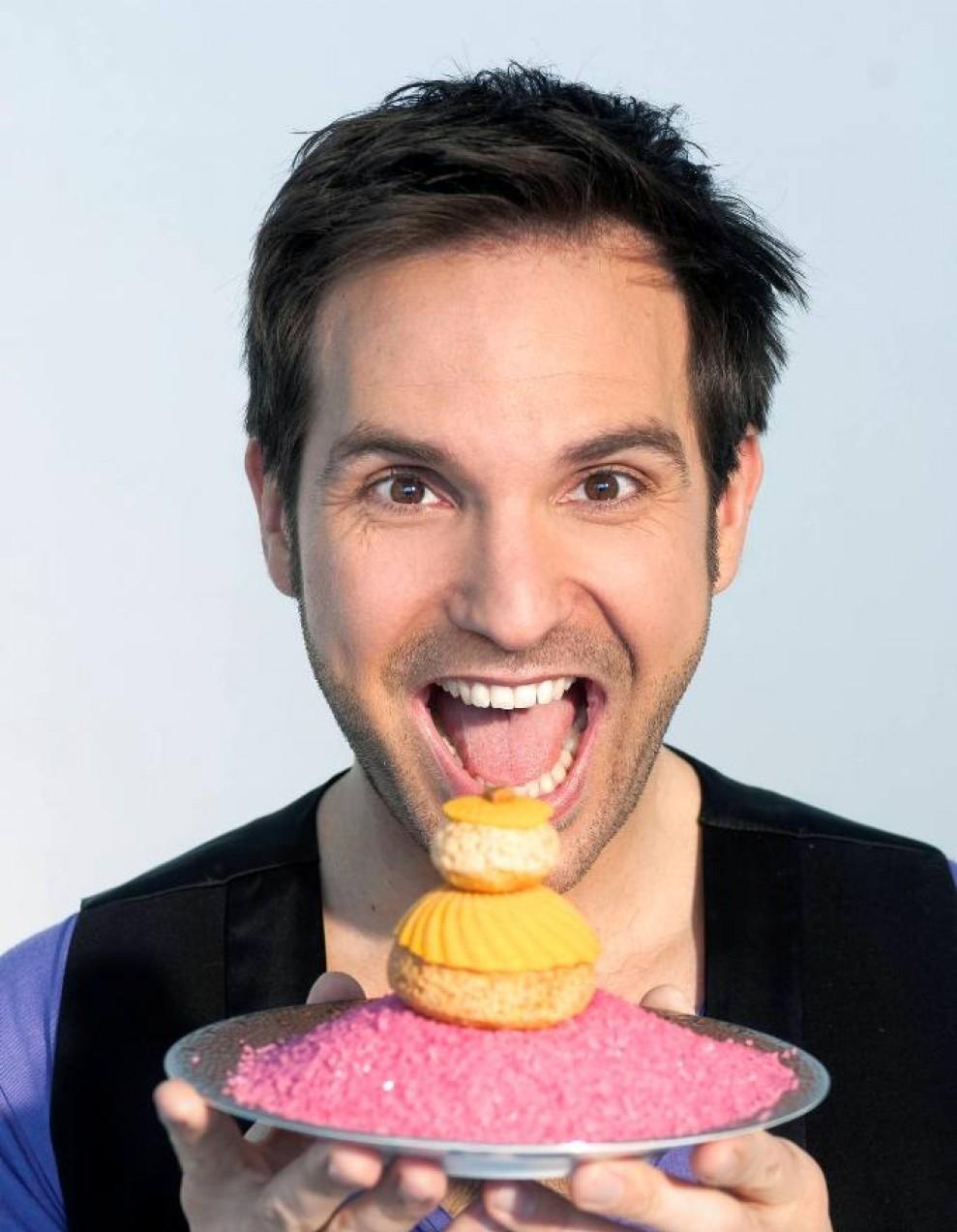 Christophe Michalak - Le gâteau de mes rêves
