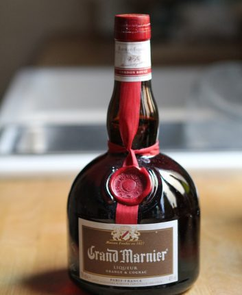 Grand Marnier - Liqueur Orange et Cognac
