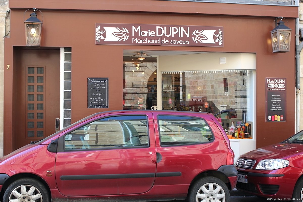 Marie Dupin