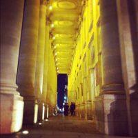 Grand théâtre - Bordeaux #FP