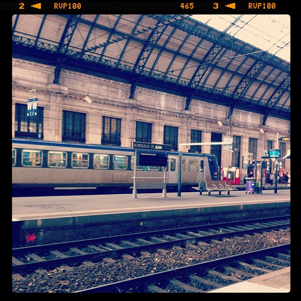 Départ pour Bruxelles et le Bocuse d'or