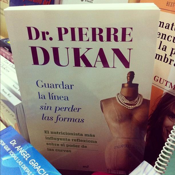 En Espagne aussi Dukan sévit